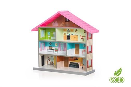 Кукольный домик MiMi - фото 10901