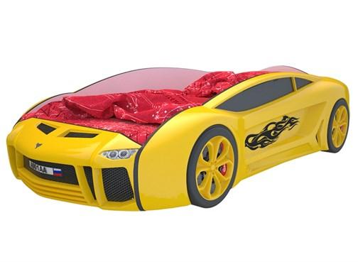 Кровать-машина Ламба NEXT - фото 11370