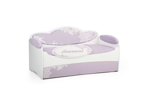 Диван-кровать Mia Лаванда - фото 11751