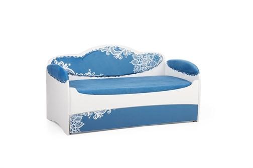 Диван-кровать Mia Лагуна - фото 11842