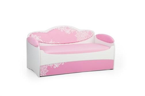 Диван-кровать Mia Барби - фото 12174