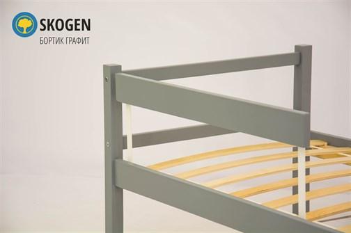 Бортик для кровати «Skogen» - фото 13106