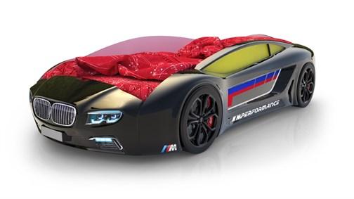 Кровать-машина Roadster «БМВ» - фото 14601
