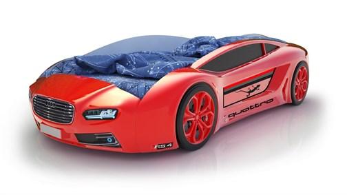 Кровать-машина Roadster «Ауди» - фото 14622