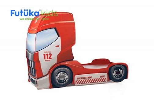 "Кровать-грузовик ""FireTruck"" - фото 17263"