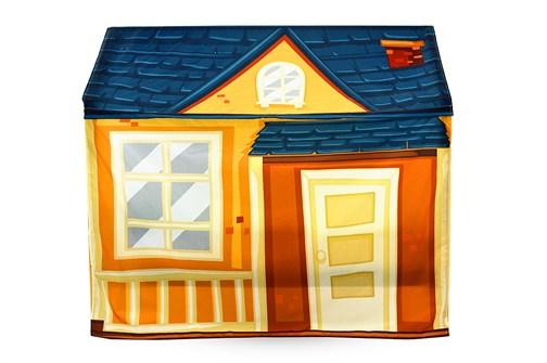 Игровая накидка для кровати-домика Svogen «Песочный домик» - фото 17910