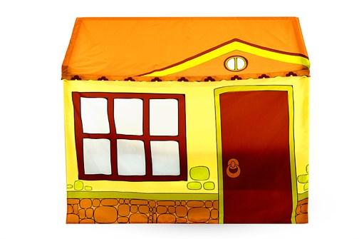Игровая накидка для кровати-домика Svogen «Гринхаус» - фото 17946