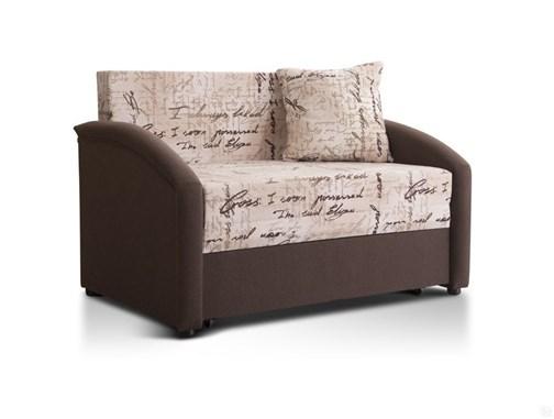 "Детский диван ""Даня"" (принт Письмо) - фото 18893"
