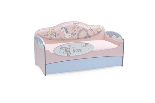 Диван-кровать Mia Unicorn - фото 18980
