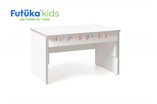 """Детский стол растущий серии """"Q-bix 01"""" (Caramel) - фото 19986"""