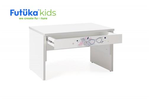 """Детский стол растущий серии """"Q-bix 01"""" (Lady) - фото 19996"""