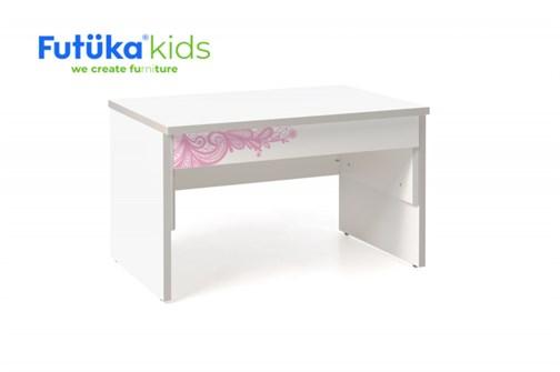 """Детский стол растущий серии """"Q-bix 01"""" (Fleur) - фото 20012"""