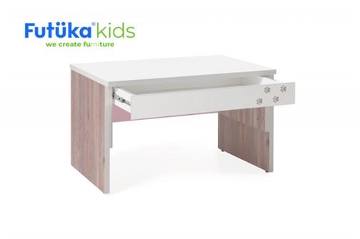 """Детский стол растущий серии """"Q-bix 01"""" (Bubble gum) - фото 20028"""