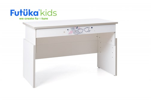 """Детский стол растущий серии """"Q-bix 02"""" (Lady) - фото 20080"""