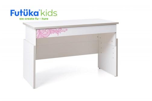 """Детский стол растущий серии """"Q-bix 02"""" (Fleur) - фото 20102"""