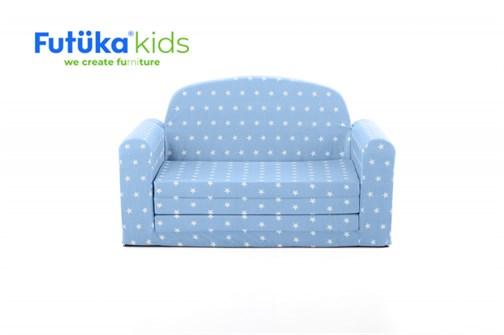 """Бескаркасный детский диван """"Puf"""" - фото 20252"""