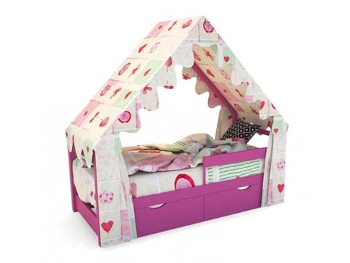 "Кровать-домик ""Scandi"" - фото 20694"