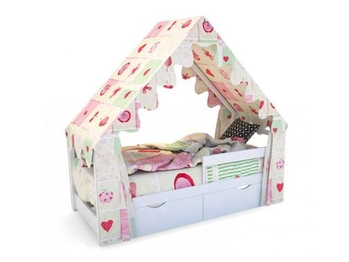 "Кровать-домик ""Scandi"" - фото 20698"