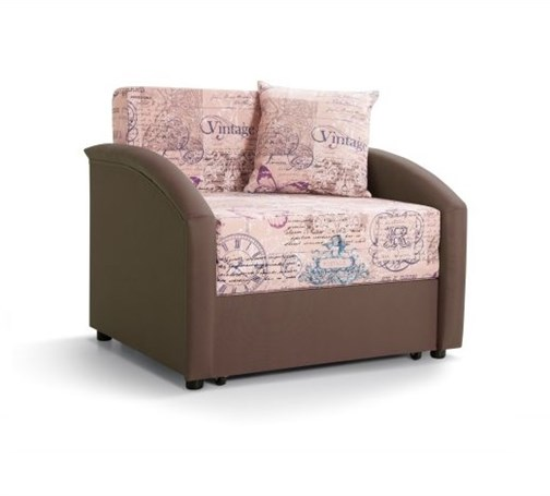 """Детский диван """"Даня"""" (принт Фьюжн Мэри) - фото 20889"""