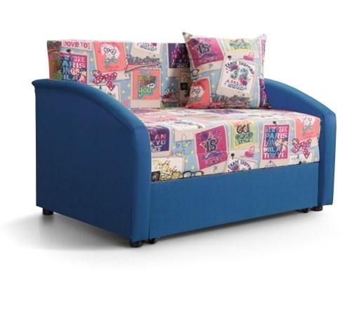 "Детский диван ""Даня"" (принт Медиум Дрим) - фото 20897"