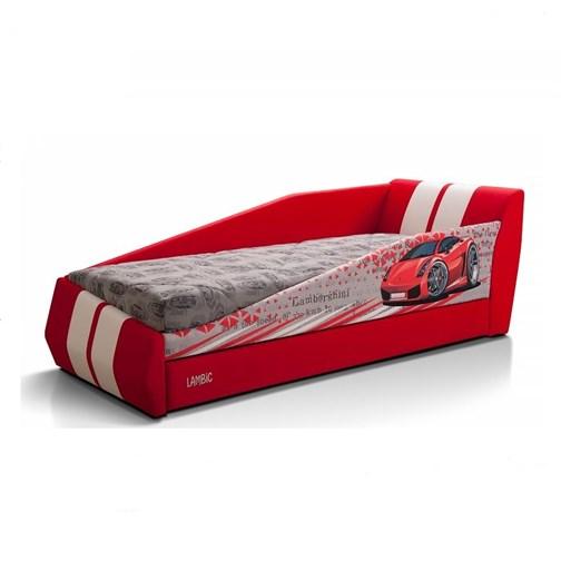 """Кровать-диван """"Ламбик"""" - фото 20954"""