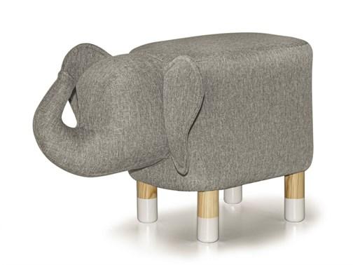 Детский пуф «Stumpa» Слон - фото 22004