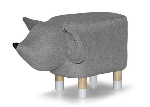 Детский пуф «Stumpa» Мышь - фото 22030