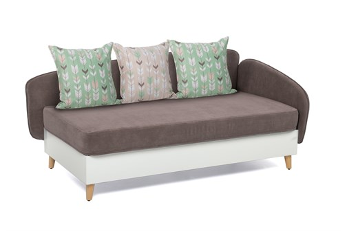 Комплект их 3-х подушек для дивана LX 570 - фото 26823