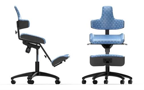 Коленное кресло I-ON - фото 26969