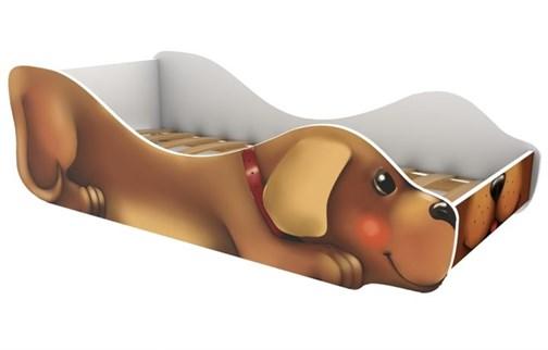 Кровать СОБАЧКА ЖУЧКА - фото 5372