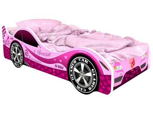 Кровать-машина ПАРИЖ - фото 6485