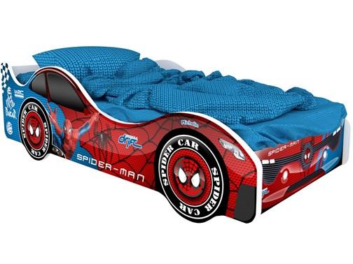 Кровать-машина БОСТОН - фото 6490