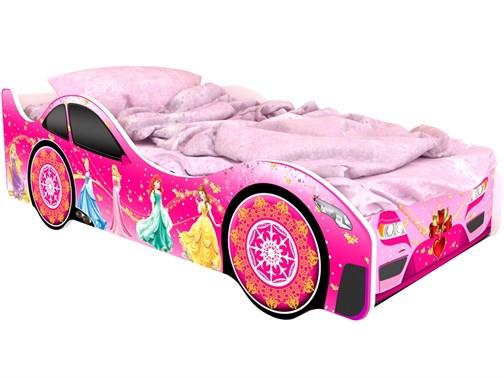 Кровать-машина ВЕНА - фото 6492