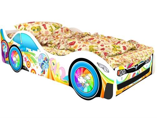 Кровать-машина МОНАКО - фото 6493