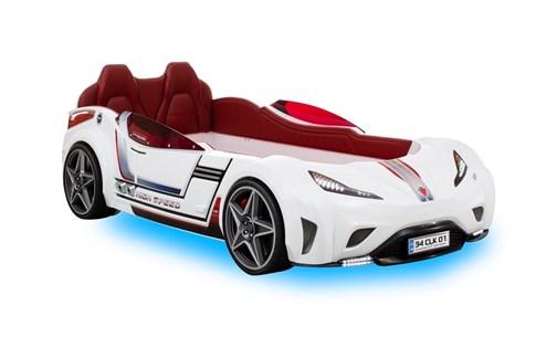 Кровать машина GTI CRB-1332 - фото 7837