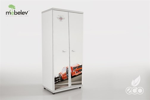 Шкаф Z6 - Авто - фото 9029