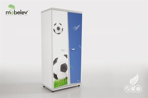 Шкаф Z6 - Футбол - фото 9124