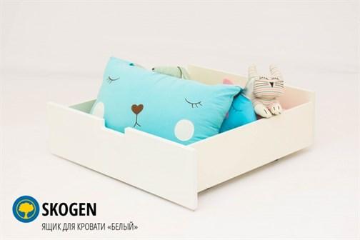 Ящик для кровати «SKOGEN» - фото 9834