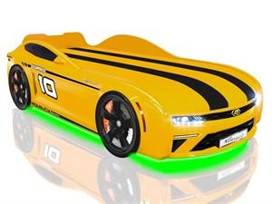 Кровать-машина Romack Energy-M