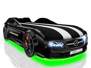 Кровать-машина Real-M AMG