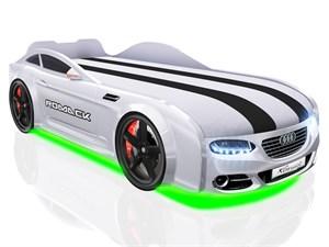 Кровать-машина Real-M A7