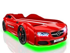 Real AMG Красная