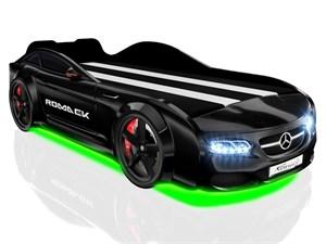 Real AMG Черная