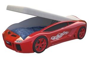Кровать-машина Ламба NEXT с подъёмным механизмом