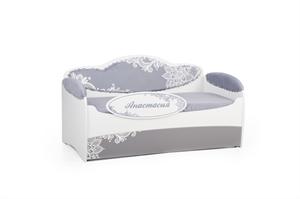Диван-кровать Mia Шиншила