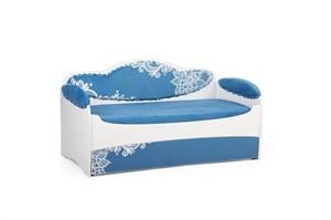 Диван-кровать Mia Лагуна