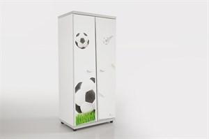 Шкаф Z8 - Футбол