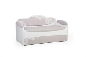 Диван-кровать Mia Какао