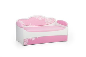 Диван-кровать Mia Барби