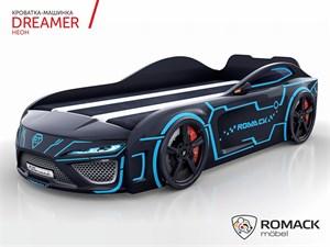 Кровать-машина Dreamer 2019 НЕОН